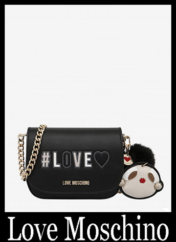 Bags Love Moschino 2018 2019 Women's New Arrivals 28