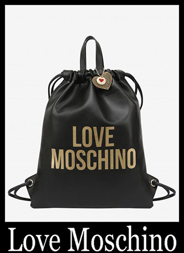 Bags Love Moschino 2018 2019 Women's New Arrivals 29