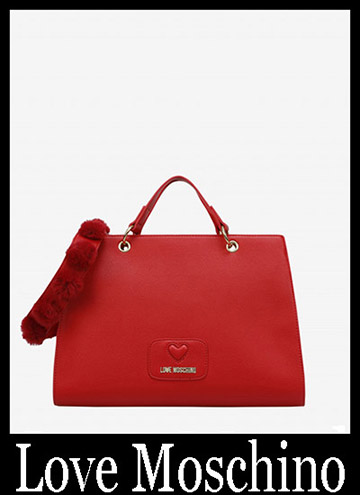 Bags Love Moschino 2018 2019 Women's New Arrivals 3