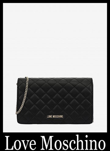 Bags Love Moschino 2018 2019 Women's New Arrivals 30