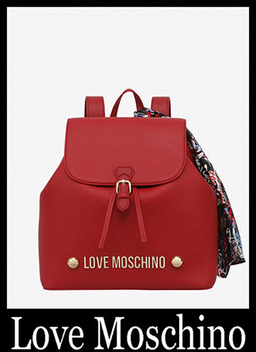 Bags Love Moschino 2018 2019 Women's New Arrivals 32