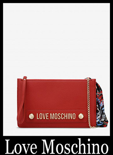 Bags Love Moschino 2018 2019 Women's New Arrivals 34