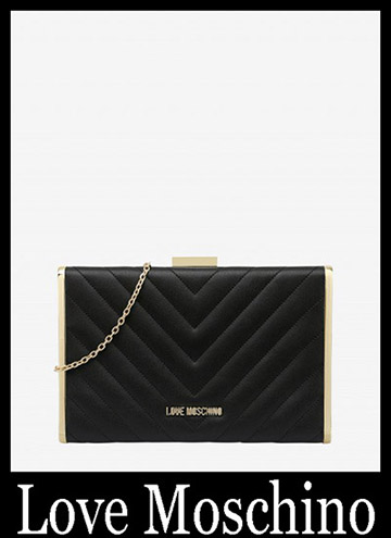 Bags Love Moschino 2018 2019 Women's New Arrivals 35