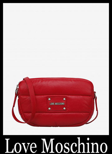 Bags Love Moschino 2018 2019 Women's New Arrivals 41