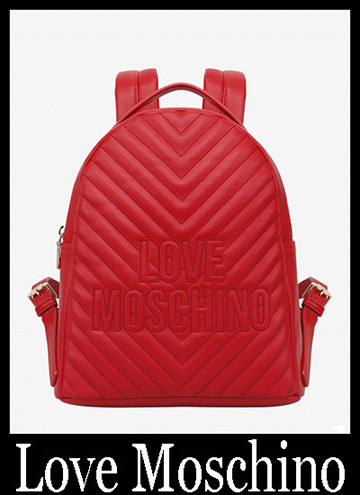 Bags Love Moschino 2018 2019 Women's New Arrivals 42