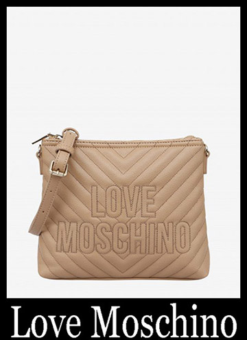 Bags Love Moschino 2018 2019 Women's New Arrivals 43