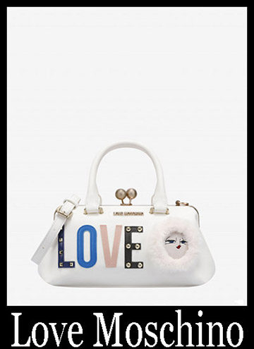 Bags Love Moschino 2018 2019 Women's New Arrivals 45