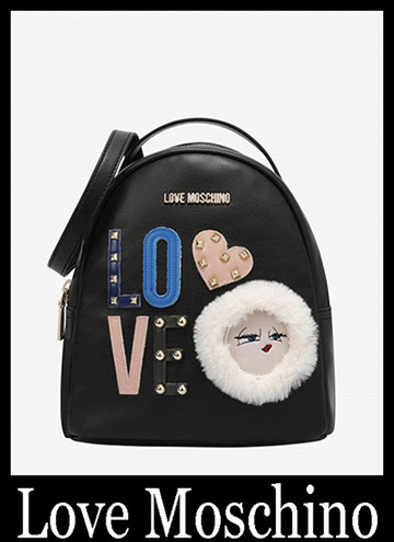 Bags Love Moschino 2018 2019 Women's New Arrivals 47