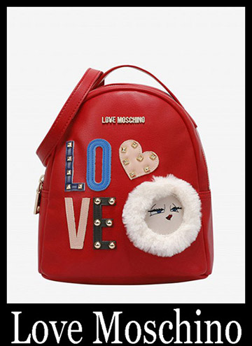 Bags Love Moschino 2018 2019 Women's New Arrivals 48