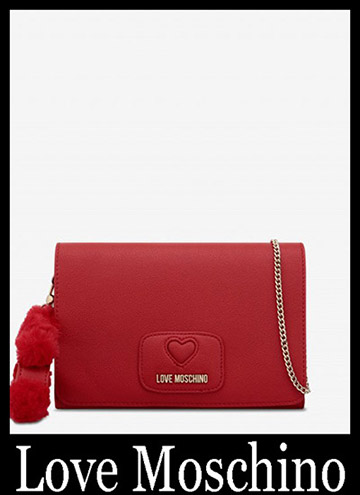 Bags Love Moschino 2018 2019 Women's New Arrivals 5