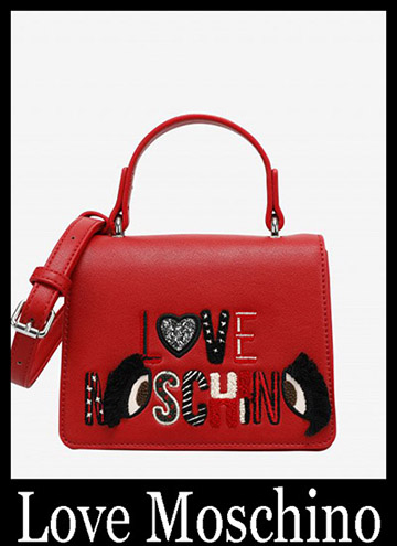 Bags Love Moschino 2018 2019 Women's New Arrivals 8