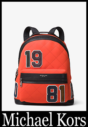 Bags Michael Kors 2018 2019 Men's New Arrivals Look 16