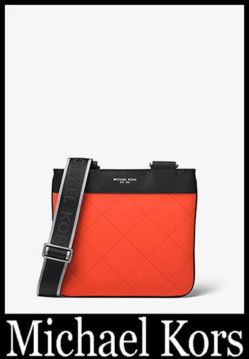Bags Michael Kors 2018 2019 Men's New Arrivals Look 17