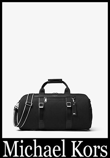 Bags Michael Kors 2018 2019 Men's New Arrivals Look 18