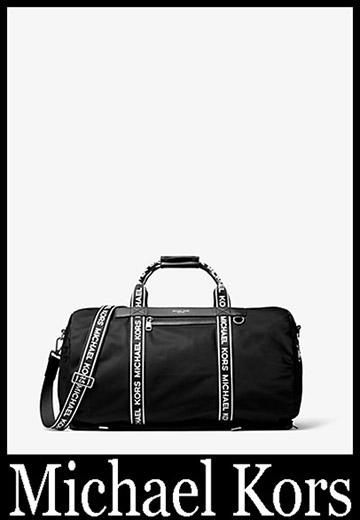 Bags Michael Kors 2018 2019 Men's New Arrivals Look 24
