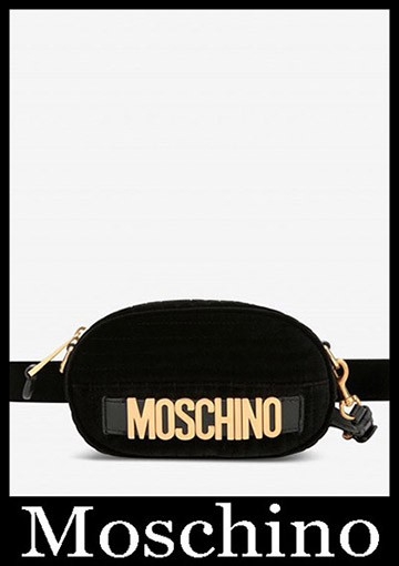 Bags Moschino 2018 2019 Women's New Arrivals Look 1