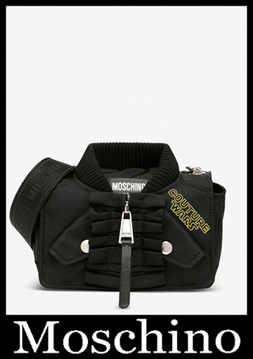 Bags Moschino 2018 2019 Women's New Arrivals Look 13