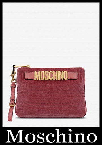 Bags Moschino 2018 2019 Women's New Arrivals Look 2