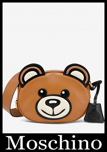 Bags Moschino 2018 2019 Women's New Arrivals Look 24