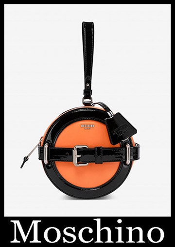 Bags Moschino 2018 2019 Women's New Arrivals Look 25