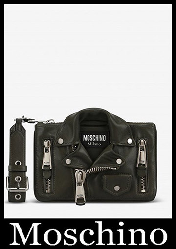 Bags Moschino 2018 2019 Women's New Arrivals Look 26