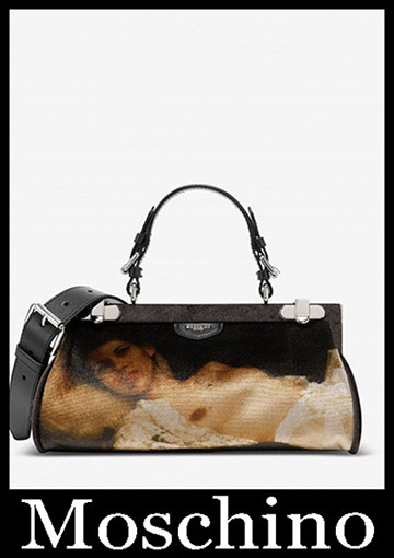 Bags Moschino 2018 2019 Women's New Arrivals Look 27