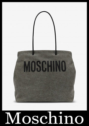Bags Moschino 2018 2019 Women's New Arrivals Look 28