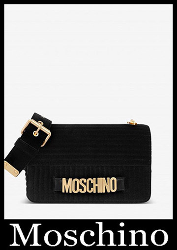 Bags Moschino 2018 2019 Women's New Arrivals Look 29