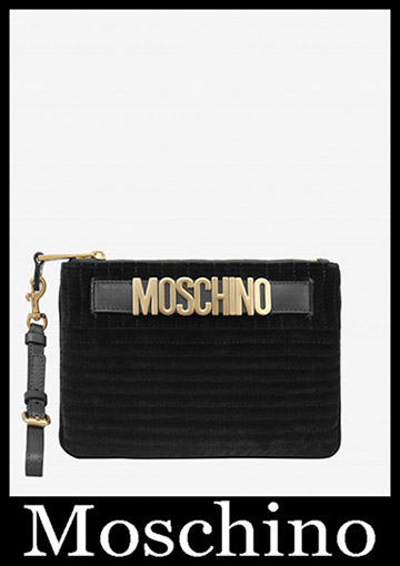 Bags Moschino 2018 2019 Women's New Arrivals Look 3