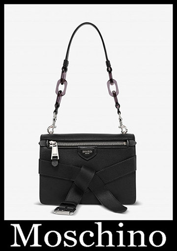 Bags Moschino 2018 2019 Women's New Arrivals Look 33