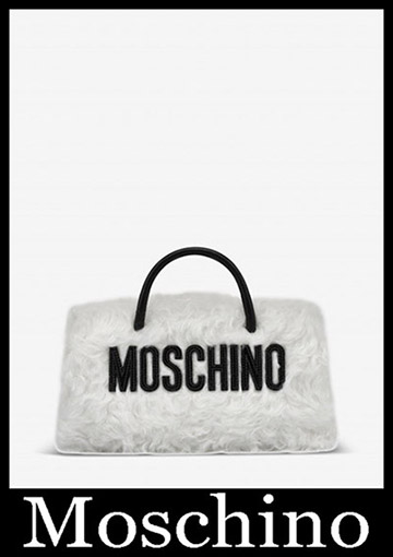 Bags Moschino 2018 2019 Women's New Arrivals Look 35