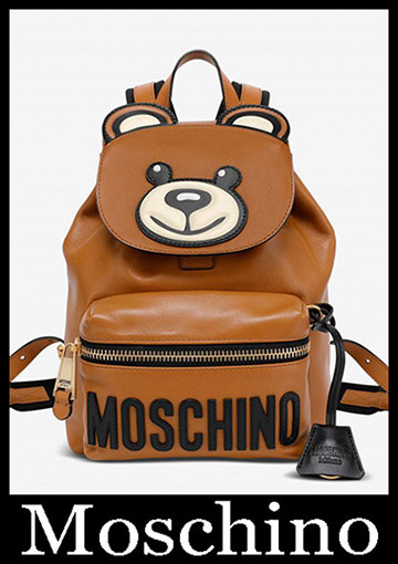 Bags Moschino 2018 2019 Women's New Arrivals Look 38