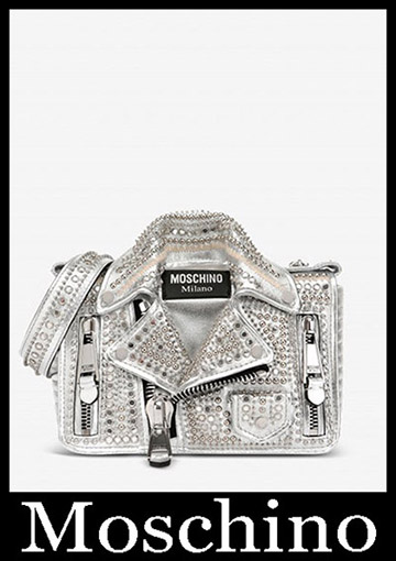 Bags Moschino 2018 2019 Women's New Arrivals Look 4