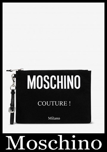 Bags Moschino 2018 2019 Women's New Arrivals Look 8