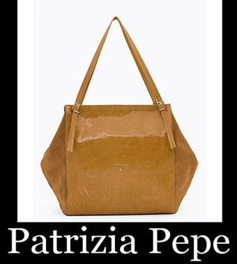 Bags Patrizia Pepe 2018 2019 Women's New Arrivals 12
