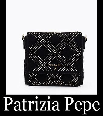 Bags Patrizia Pepe 2018 2019 Women's New Arrivals 14
