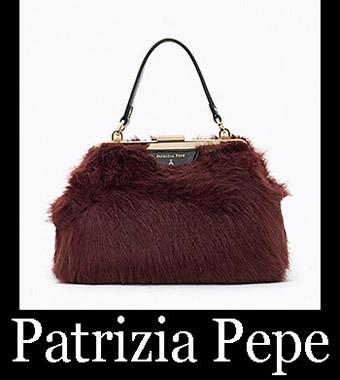 Bags Patrizia Pepe 2018 2019 Women's New Arrivals 15