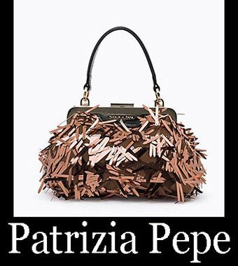 Bags Patrizia Pepe 2018 2019 Women's New Arrivals 16