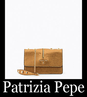 Bags Patrizia Pepe 2018 2019 Women's New Arrivals 2