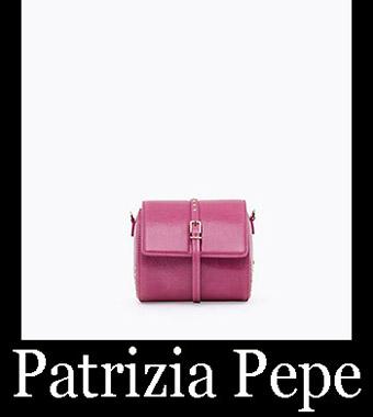 Bags Patrizia Pepe 2018 2019 Women's New Arrivals 20