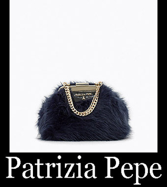 Bags Patrizia Pepe 2018 2019 Women's New Arrivals 21
