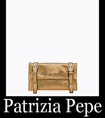 Bags Patrizia Pepe 2018 2019 Women's New Arrivals 25