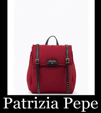 Bags Patrizia Pepe 2018 2019 Women's New Arrivals 3