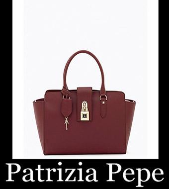 Bags Patrizia Pepe 2018 2019 Women's New Arrivals 30