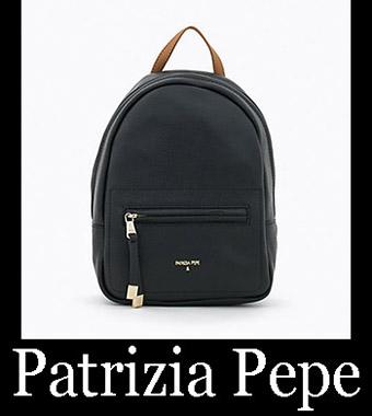Bags Patrizia Pepe 2018 2019 Women's New Arrivals 32