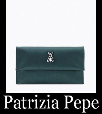 Bags Patrizia Pepe 2018 2019 Women's New Arrivals 33