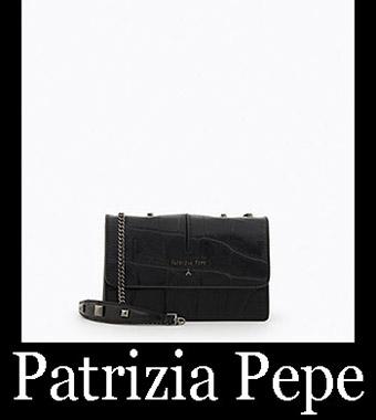 Bags Patrizia Pepe 2018 2019 Women's New Arrivals 35