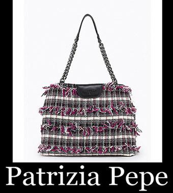 Bags Patrizia Pepe 2018 2019 Women's New Arrivals 37