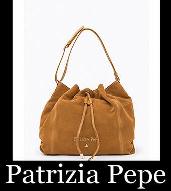Bags Patrizia Pepe 2018 2019 Women's New Arrivals 38