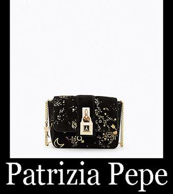 Bags Patrizia Pepe 2018 2019 Women's New Arrivals 4